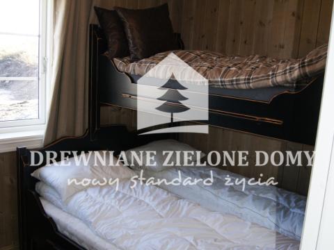 Skandynawskie Domy Drewniane (2)