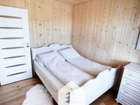 domy drewniane jarosław